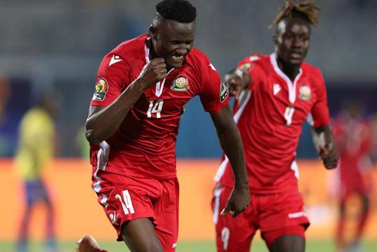 كينيا وتنزانيا (9)