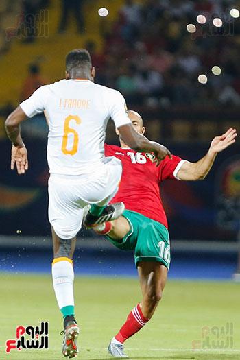 المغرب و كوت ديفوار (53)