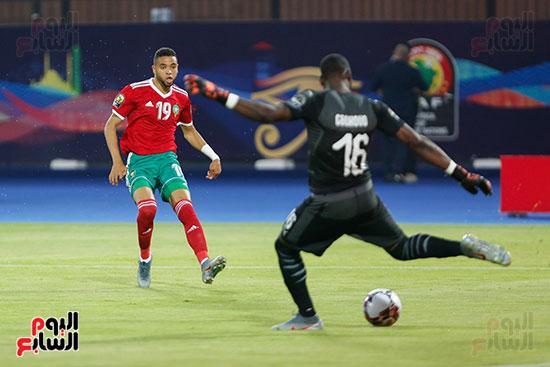 المغرب و كوت ديفوار (49)