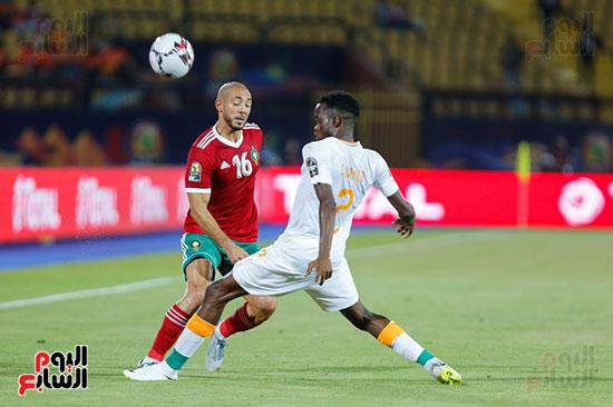 المغرب و كوت ديفوار (8)