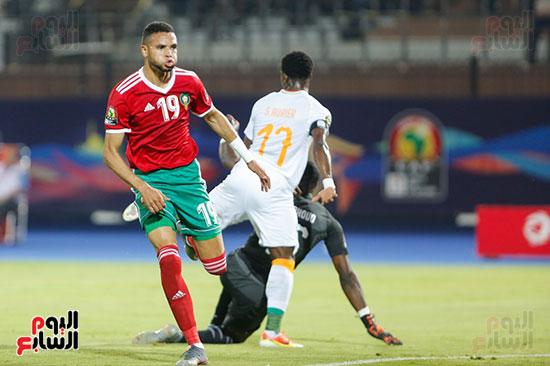 المغرب و كوت ديفوار (40)