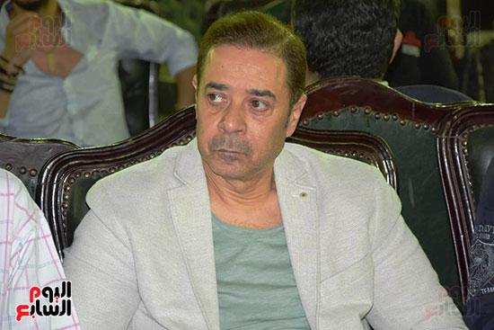 عزاء المخرج محمد النجار (43)