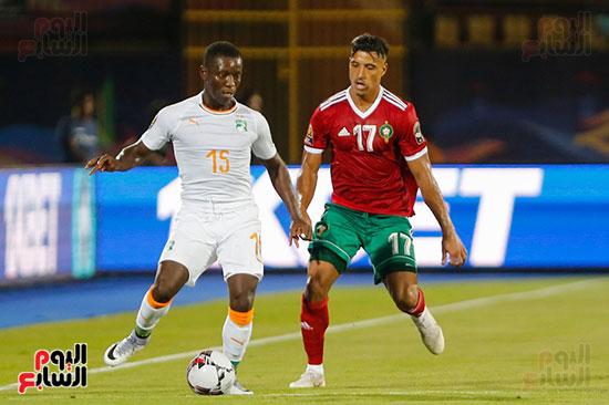 المغرب و كوت ديفوار (9)