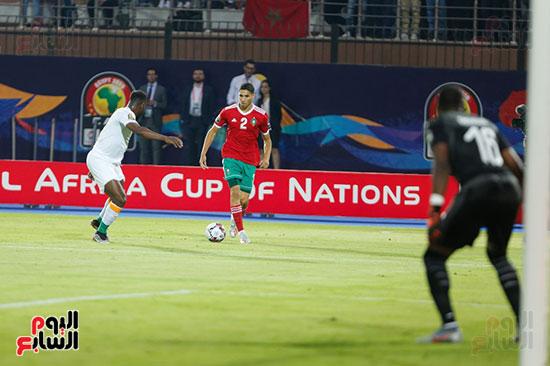 المغرب و كوت ديفوار (44)