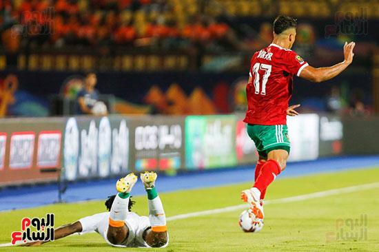 المغرب و كوت ديفوار (26)
