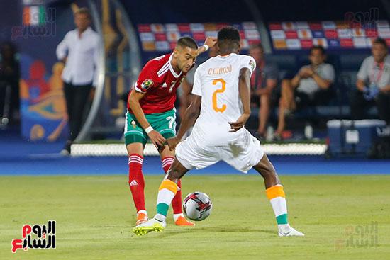 المغرب و كوت ديفوار (19)