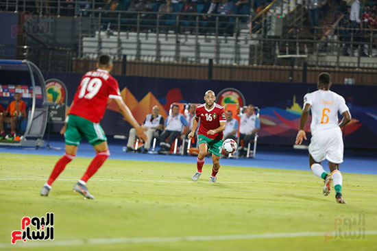 المغرب و كوت ديفوار (35)