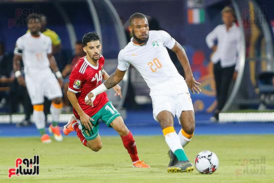المغرب و كوت ديفوار (10)