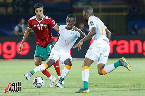 المغرب و كوت ديفوار (32)