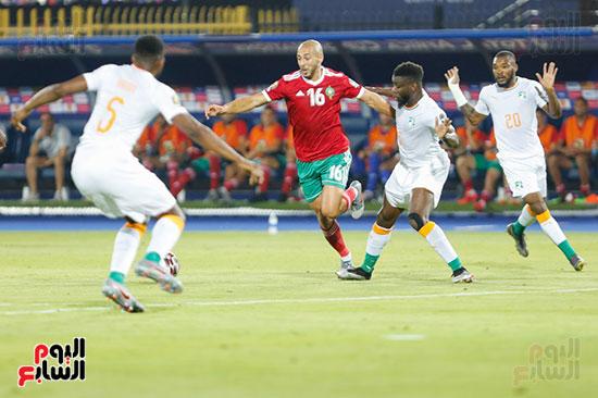 المغرب و كوت ديفوار (46)