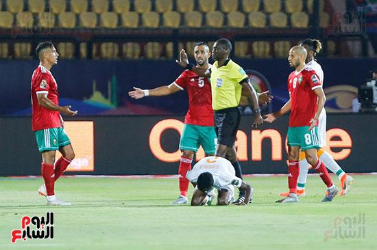 المغرب و كوت ديفوار (16)