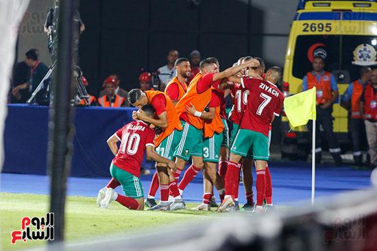المغرب و كوت ديفوار (43)