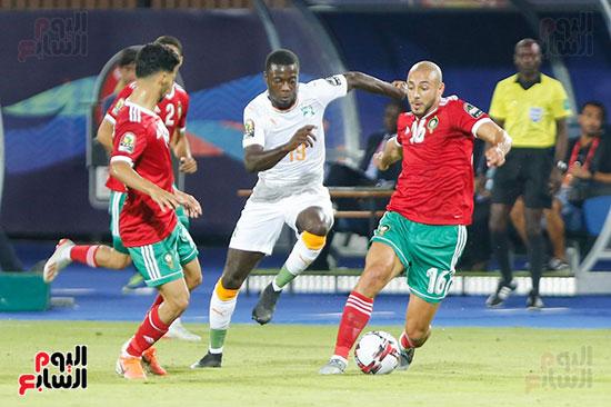 المغرب و كوت ديفوار (7)