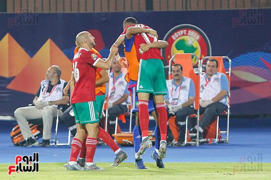 المغرب و كوت ديفوار (24)