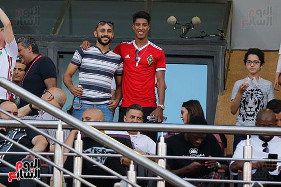 المغرب و كوت ديفوار (20)
