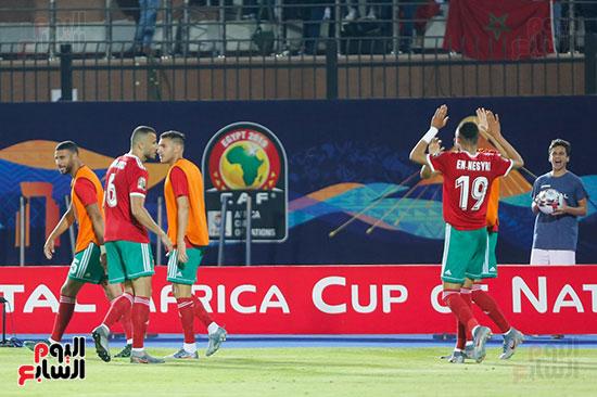 المغرب و كوت ديفوار (48)