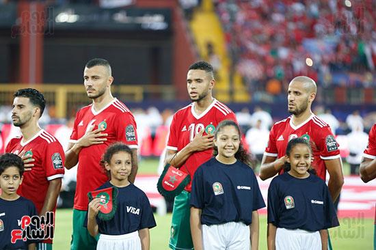 المغرب و كوت ديفوار (36)