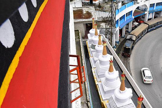 سكة حديد دارجيلنج الهيمالايا (2)