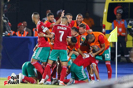 المغرب و كوت ديفوار (31)
