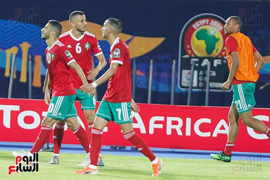 المغرب و كوت ديفوار (21)