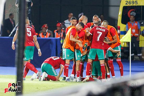 المغرب و كوت ديفوار (33)