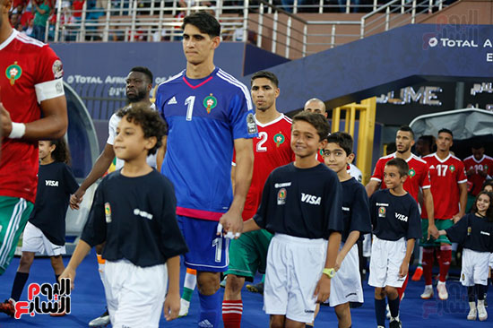 المغرب و كوت ديفوار (22)