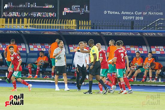 المغرب و كوت ديفوار (27)