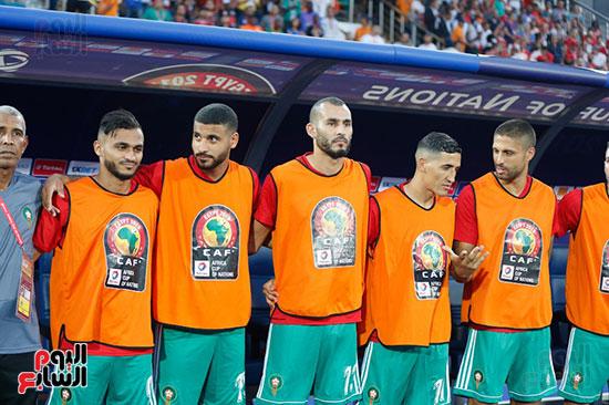المغرب و كوت ديفوار (52)