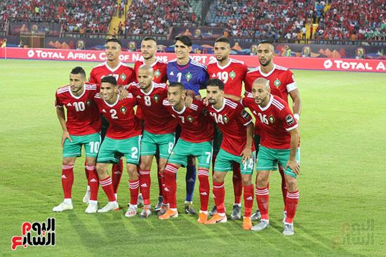 المغرب و كوت ديفوار (51)