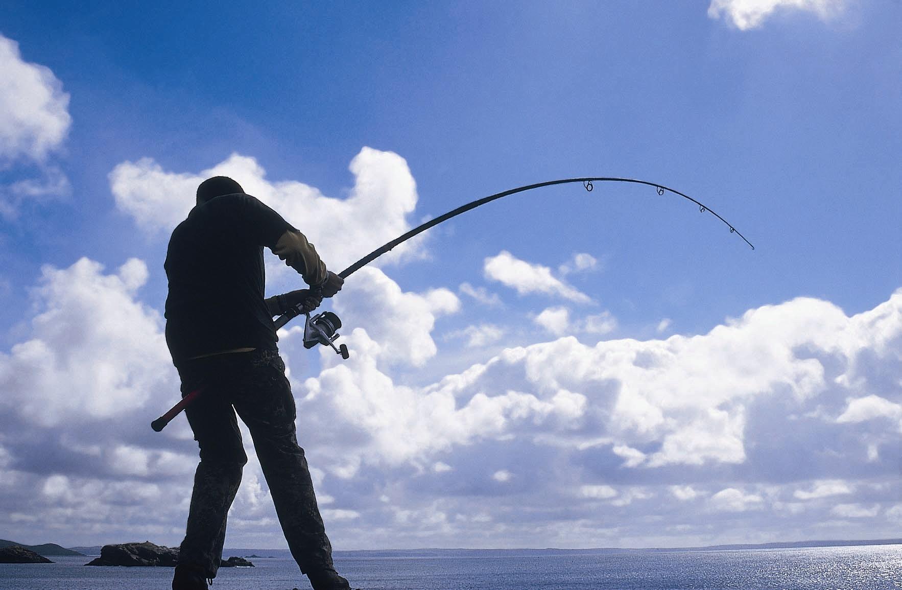 صيد السمك (1)