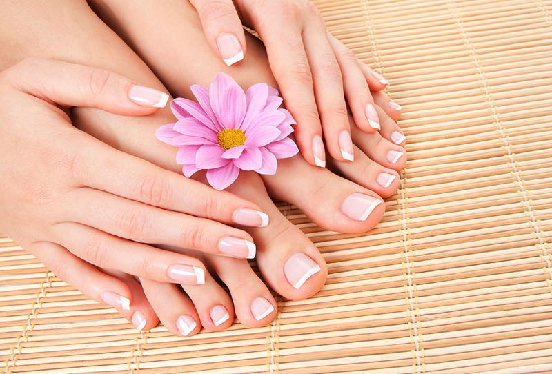 وصفات طبيعية لتفتيح القدمين (1)