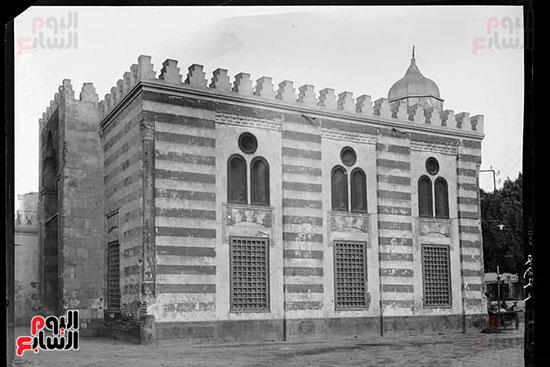 مسجد قايتباى فى الفيوم (4)