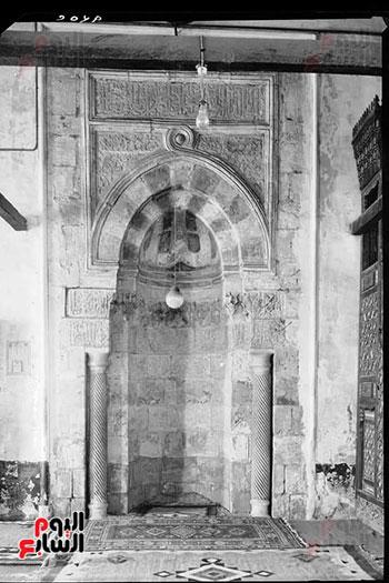 مسجد قايتباى فى الفيوم (3)