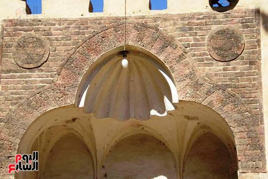 مسجد قايتباى فى الفيوم (9)