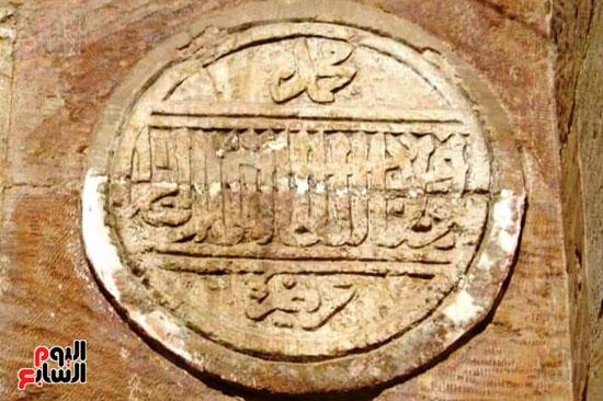 مسجد قايتباى فى الفيوم (7)