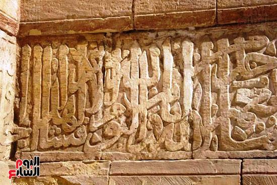 مسجد قايتباى فى الفيوم (8)