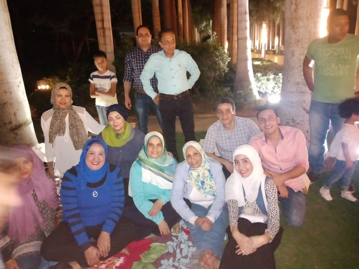 العائلة