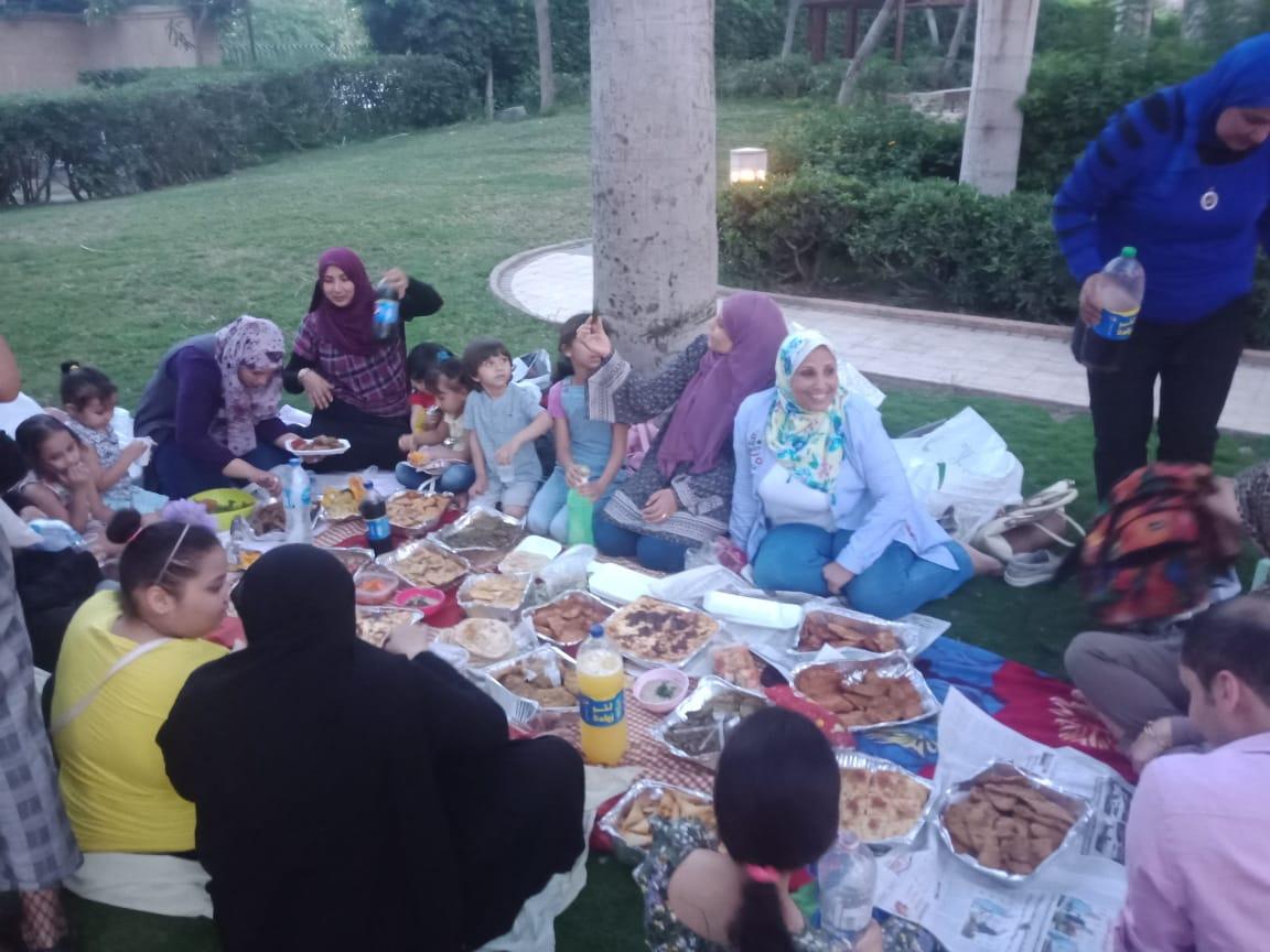 لمة رمضان 2