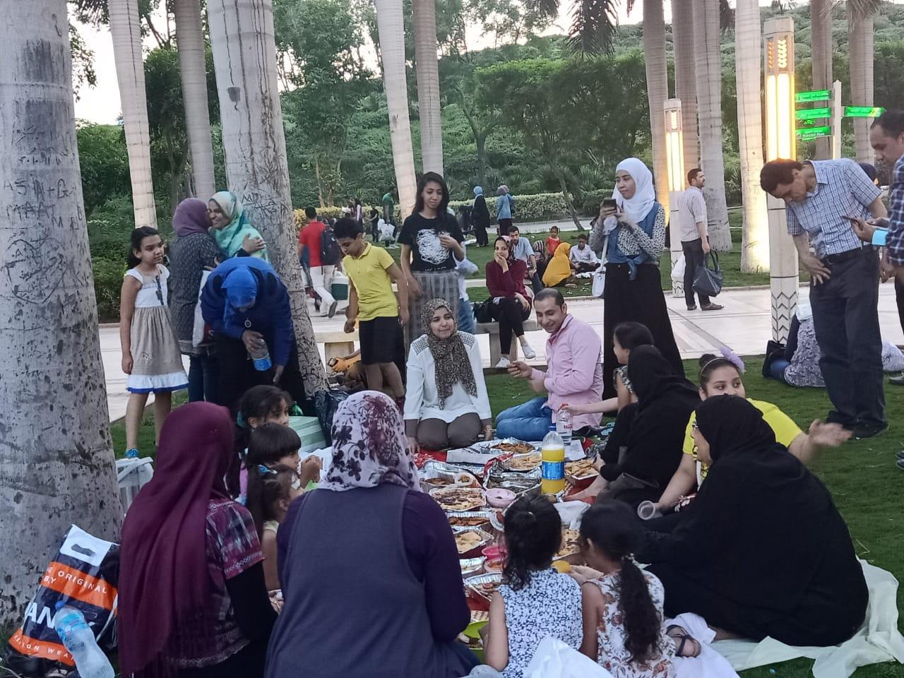 لمة رمضان1