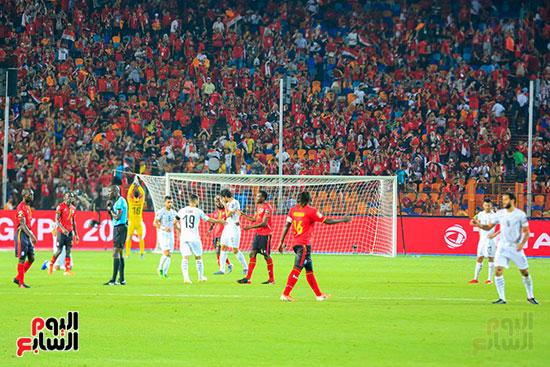 مباراة مصر وأوغندا (24)