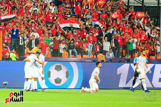 مباراة مصر وأوغندا (37)