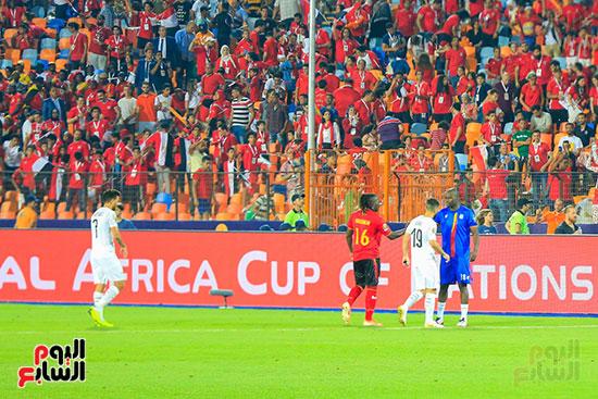 مباراة مصر وأوغندا (25)