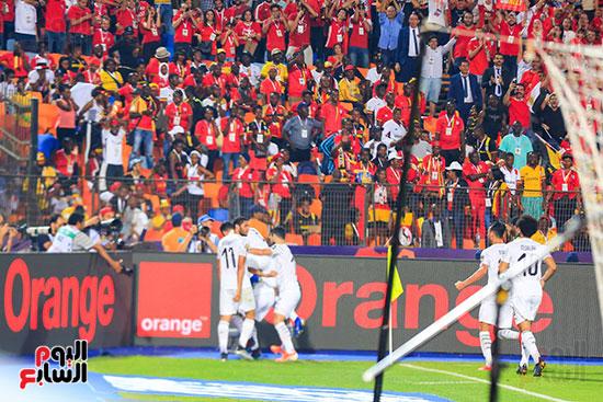 مباراة مصر وأوغندا (41)