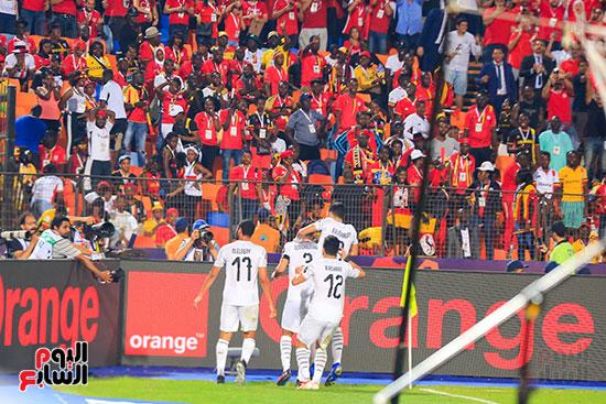 مباراة مصر وأوغندا (36)