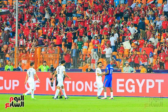 مباراة مصر وأوغندا (32)