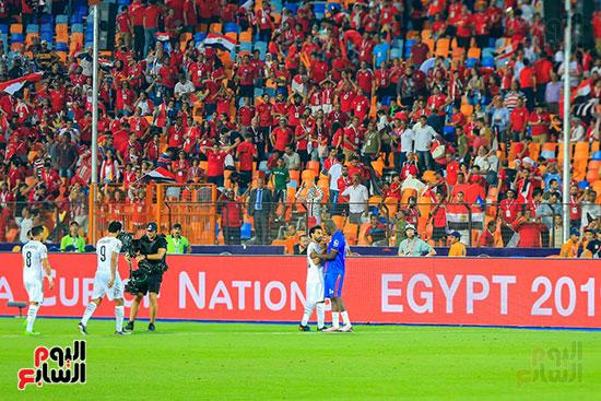 مباراة مصر وأوغندا (19)