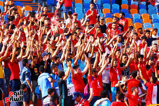 مشجعى منتخب مصر أمام أوغندا (61)