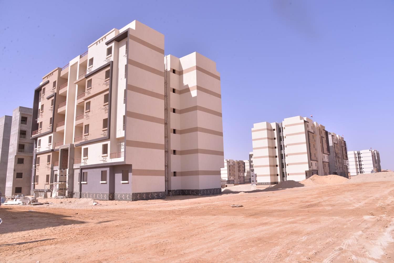 عمارات السكن بمدينة ناصر  (10)