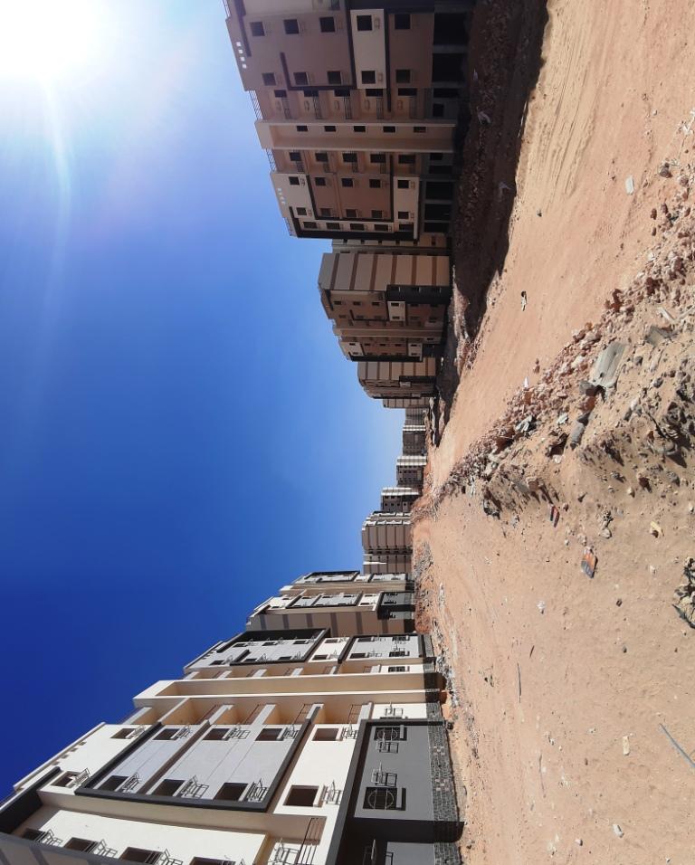 عمارات السكن بمدينة ناصر  (6)