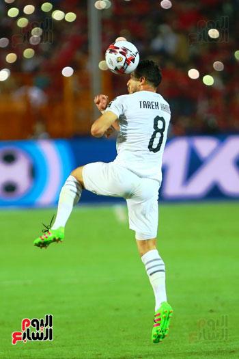 منتخب مصر يتأهل بالعلامة الكاملة إلى دور الـ16 لأمم أفريقيا  (24)